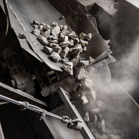 Aggregate & Mining Industry supported by FEMCO