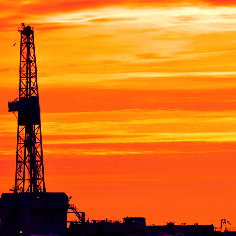 Oil & Gas Industry supported by FEMCO